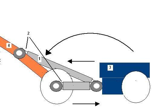 turn manual wheelchair into electric