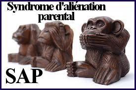Le syndrome d'aliénation parentale