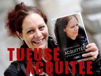Alexandra Lange meurtre sanglant hommes battus peine de mort