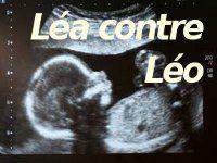 Léo contre Léa échographie avantages des uns et des autres