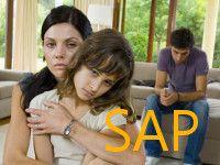 Syndrome d'aliénation parental SAP