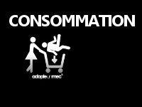société de consommation sur internet