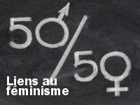 Liens entre théorie du genre et féminisme