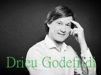 Drieu Godefridi théorie du genre Judith Buttler