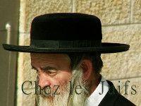 Féminisation communauté juive