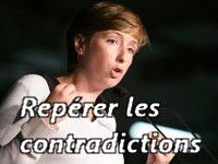 Contradictions féministes émission mots croisés