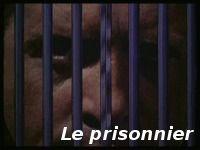 le prisonnier homme domination masculinisme