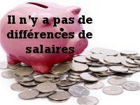 discriminations salariales medef avarice mensonge