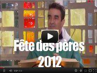 homélie du dimanche fête des pères prêtre vatican 2 2012