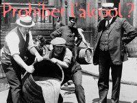 Prohibition aux USA