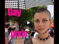 gay pride manifestation manifestons mécontentement