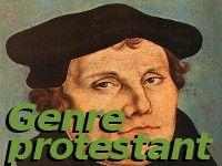 Théorie du genre chez les protestants