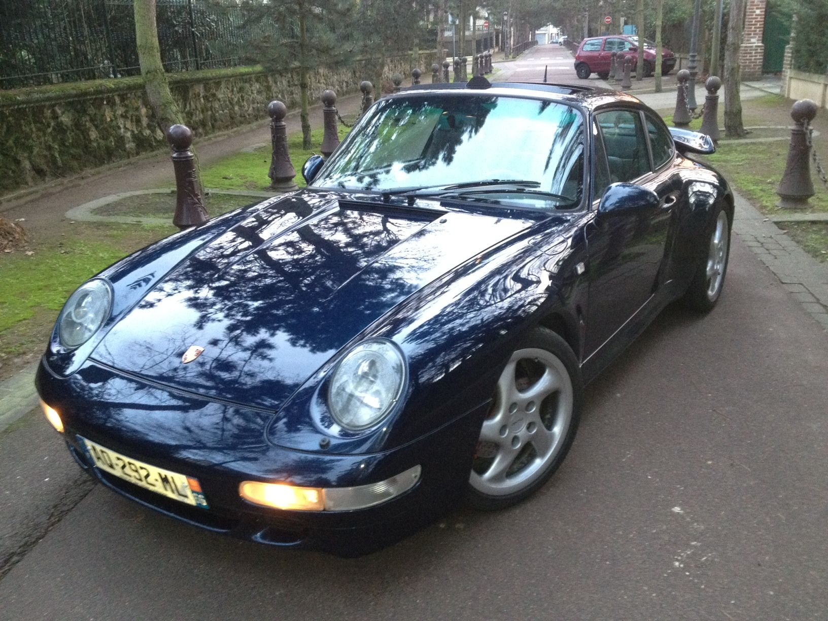 Paulo du 95 nouveau membre en 993 Turbo! 54a1807111485