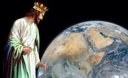Résultats de recherche d'images pour «Jésus Roi de l'univers»