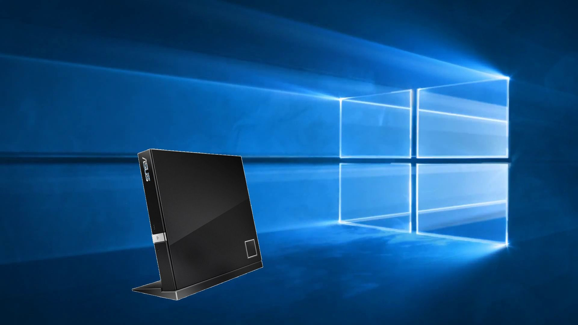 windows 10 ne reconnait plus les lecteurs de blu ray ou dvd externes la bo te id es le. Black Bedroom Furniture Sets. Home Design Ideas
