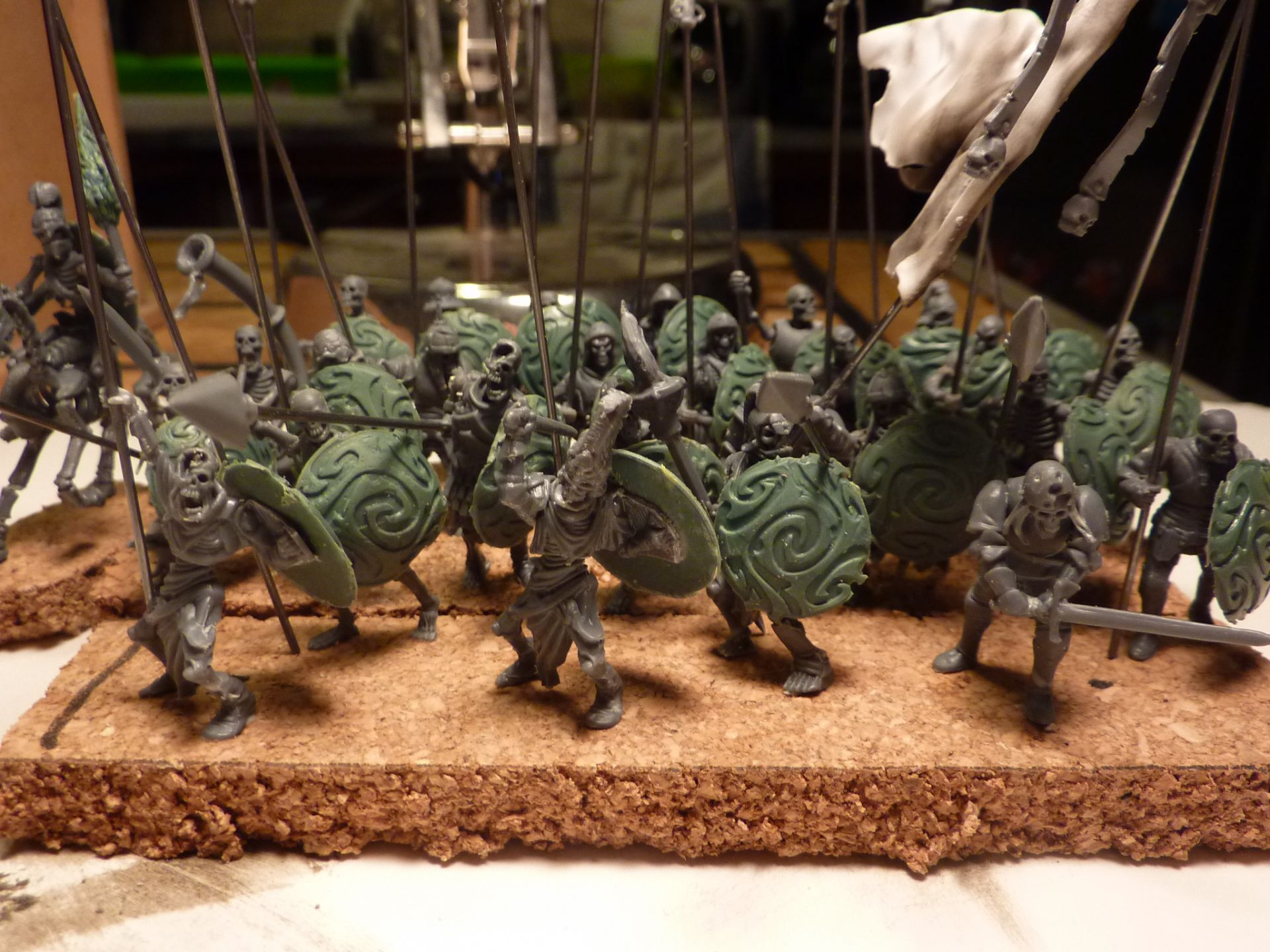 Armee de mort - vivant de Gab 56803deae3f7b