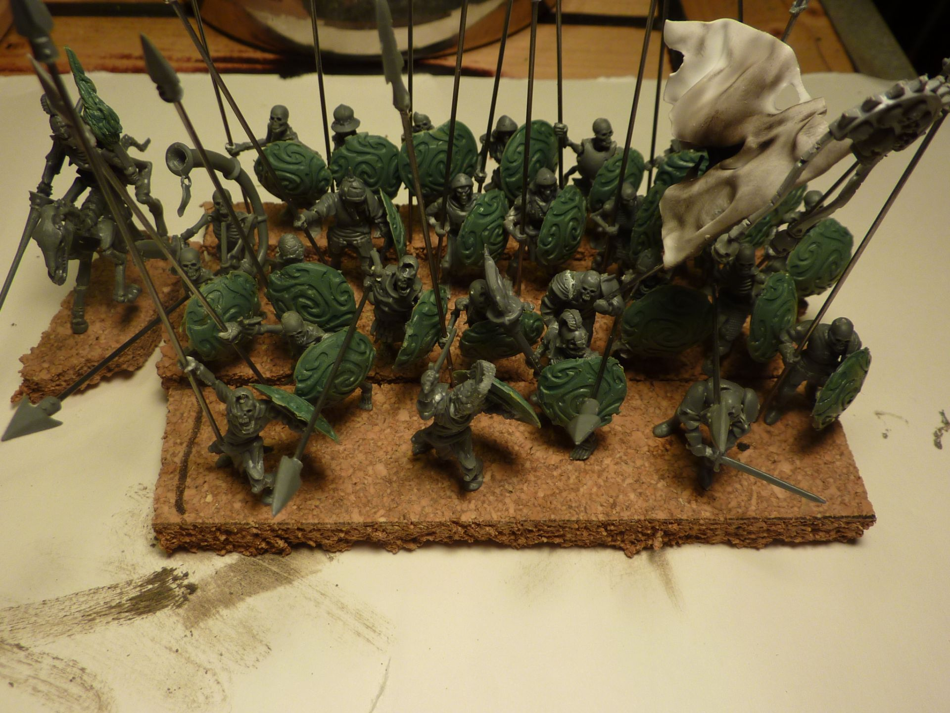 Armee de mort - vivant de Gab 56803e64dad84