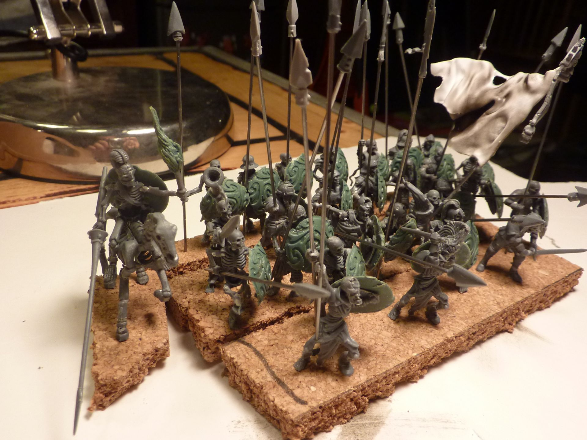 Armee de mort - vivant de Gab 56803e809291b
