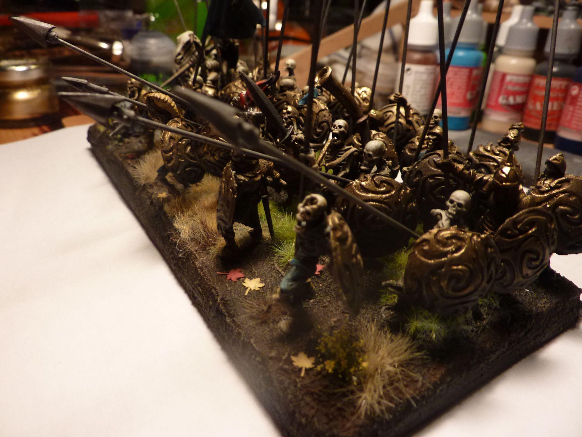 Armee de mort - vivant de Gab 568993b5d6c53
