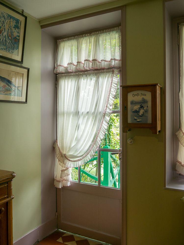 Giverny, maison de Claude Monet 579325e8d6500