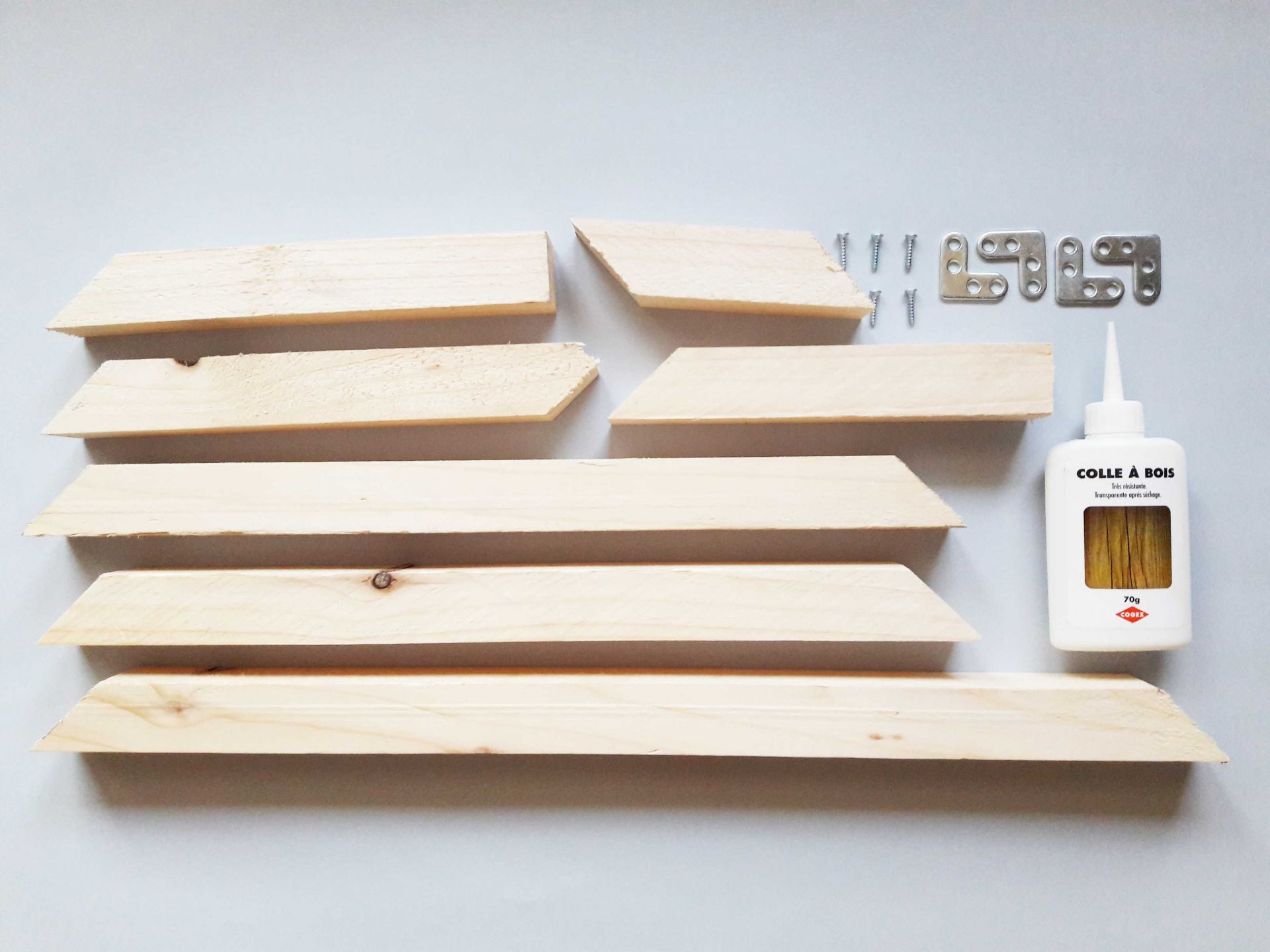 diy cadre en bois lo cia itr ma. Black Bedroom Furniture Sets. Home Design Ideas