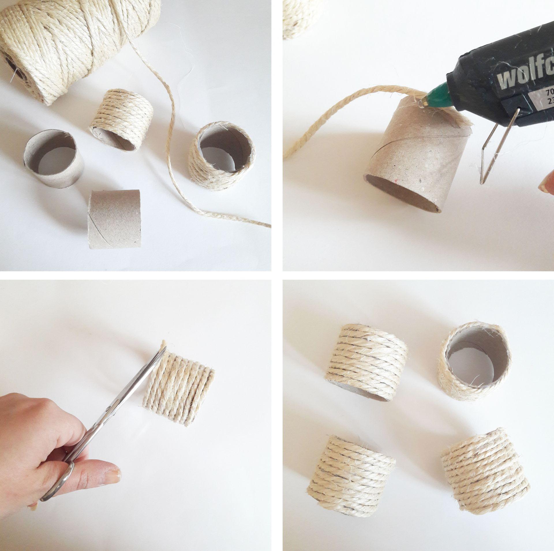 diy ronds de serviettes nude lo cia itr ma. Black Bedroom Furniture Sets. Home Design Ideas