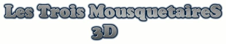Les Trois Mousquetaires 3D SBS 2011 VFF BLURAY 1080p H264 AC3 Fab17