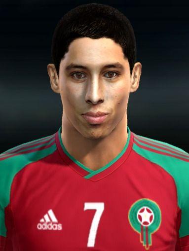 Abdelaziz Barrada (Al-Nasr SC)