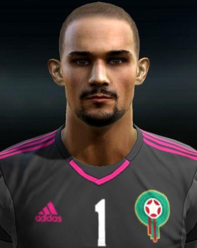 Mohamed Amsif (FUS Rabat)