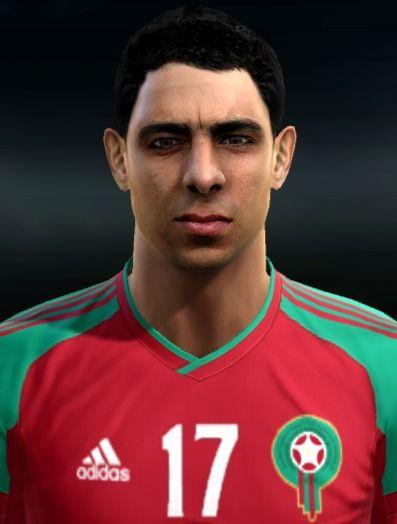 Issam El Adoua (Al-Dhafra SCC)