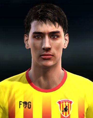 Filip Djuricic (Benevento Calcio)