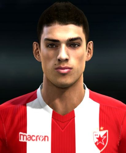 Vujadin Savic (FK Crvena Zvezda)