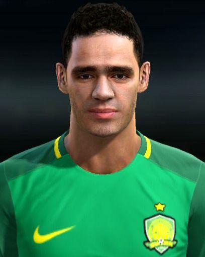 Renato Augusto (Beijing Guoan FC)