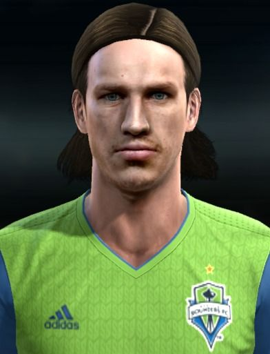Gustav Svensson (Seattle Sounders FC)
