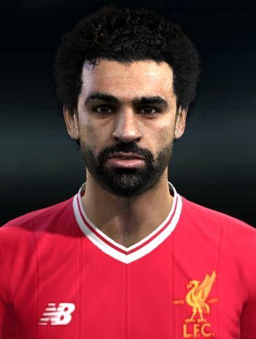 Mohamed Salah (New Version)