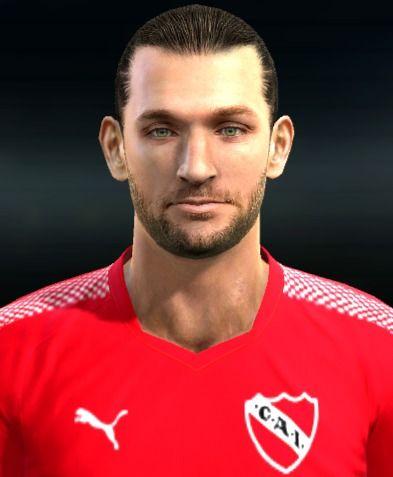 Gastón Silva (CA Independiente)