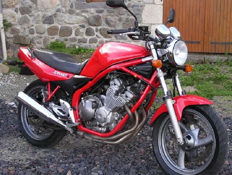François VFR (moto 750 VFR F) 5b3533c1c61ba