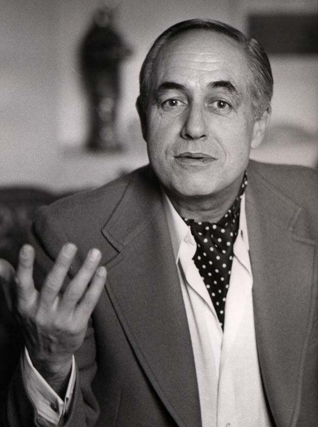 Jean Thévenot