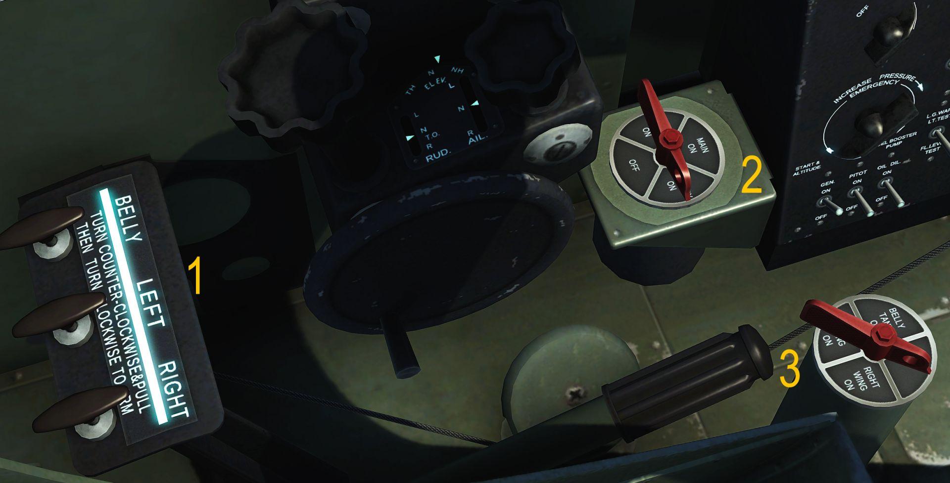 [FICHE] Republic P47-D-28-RE 5bdaa3c9eaec7