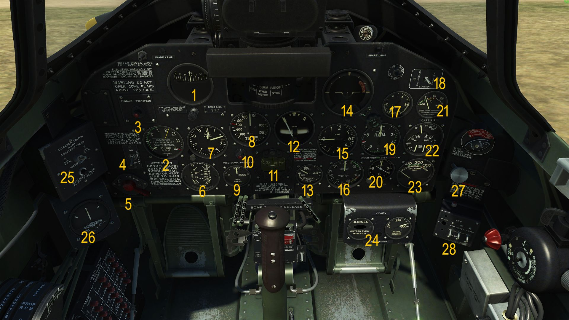 [FICHE] Republic P47-D-28-RE 5bdab251b2dad
