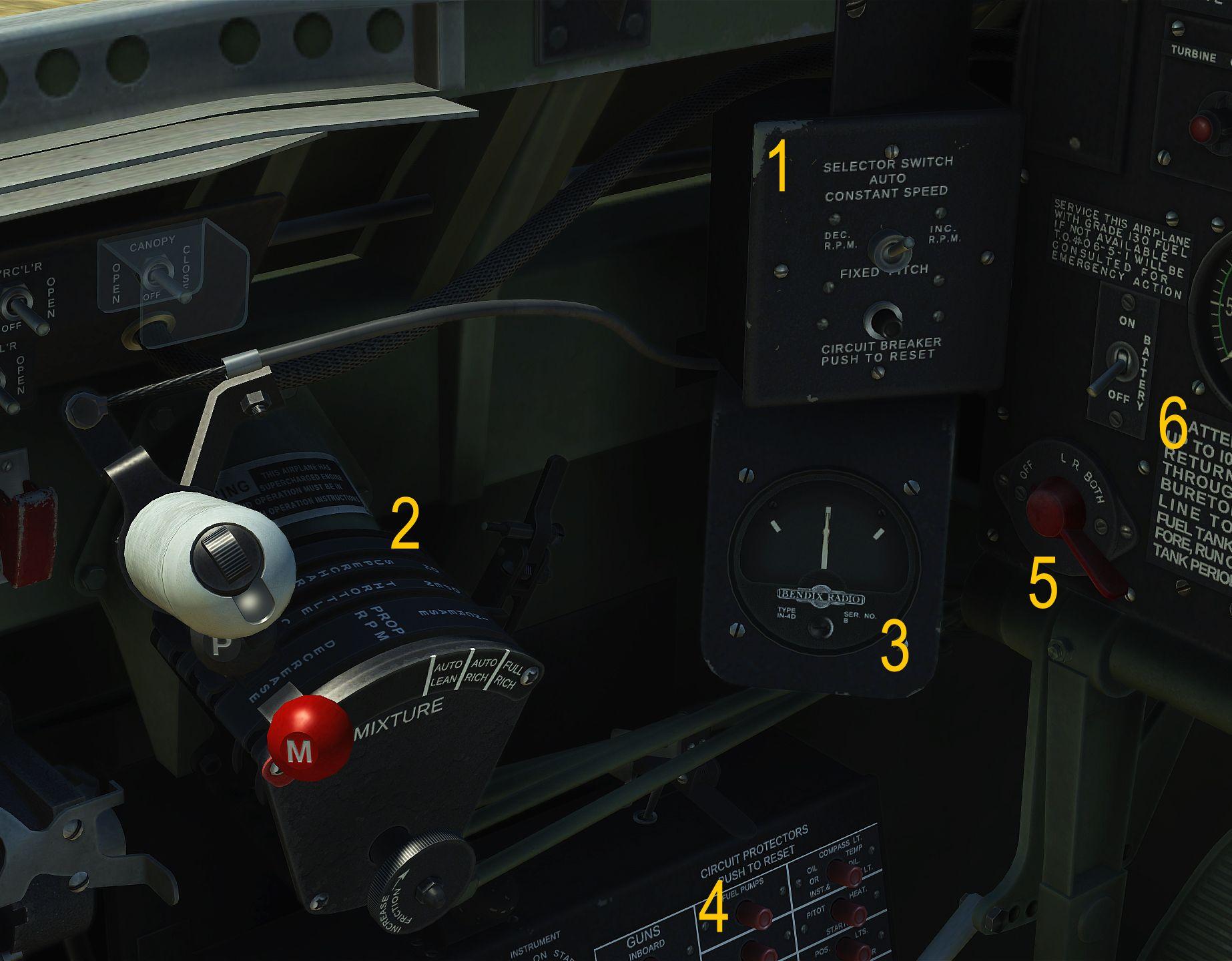 [FICHE] Republic P47-D-28-RE 5bdabfbe19ee3