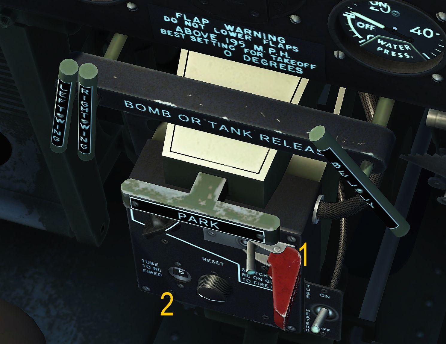 [FICHE] Republic P47-D-28-RE 5bdc05e5009e5