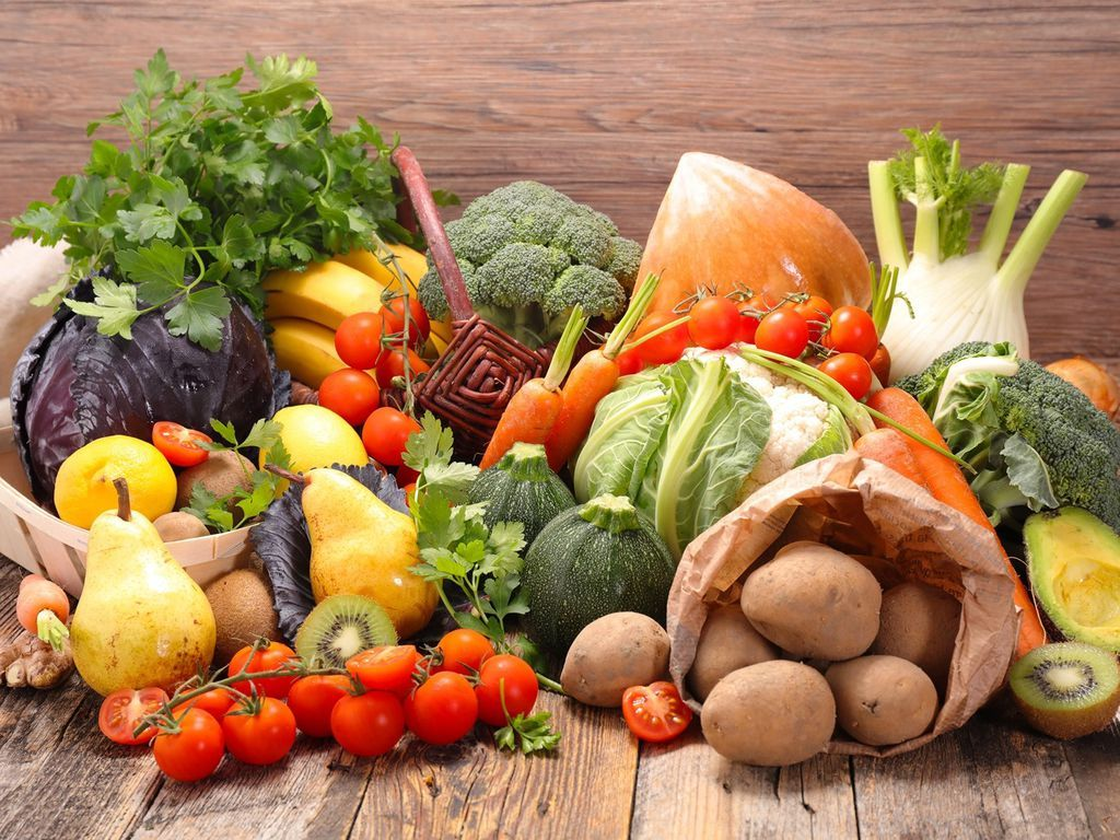 aaf869e7484 Comment conserver ses fruits et légumes - La boîte à idées - Le blog ...
