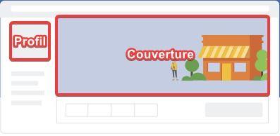 Les étapes pour créer une page Facebook professionnelle