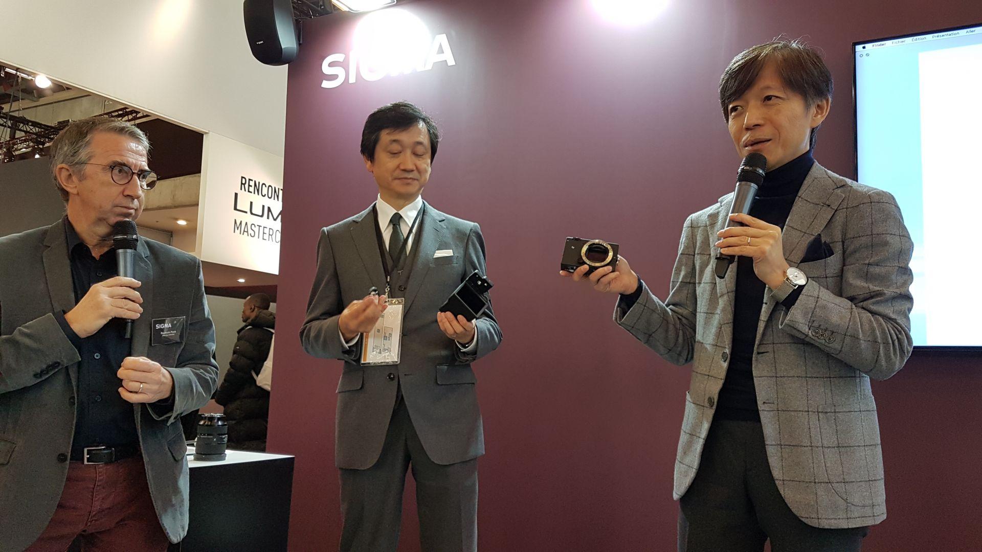 Entretien avec Kazuto Yamaki, le PDG le plus classe du monde... 5dc52664746e3