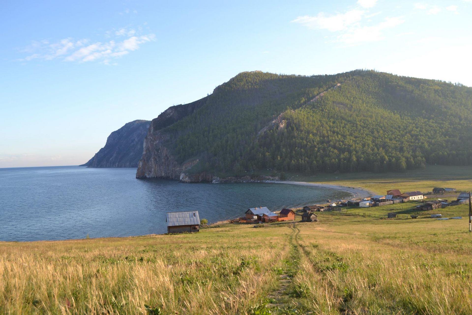 Călătorie cu Transsiberianul, traversând Siberia până la Lacul Baikal