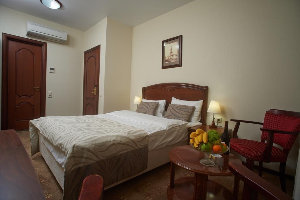 Hotel confortabil in centrul Moscovei