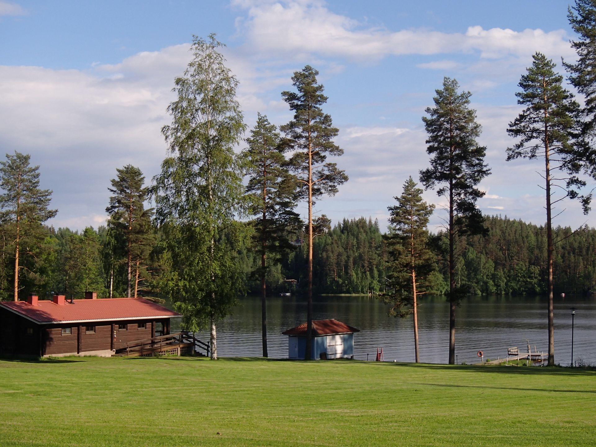 Lacul Saimaa