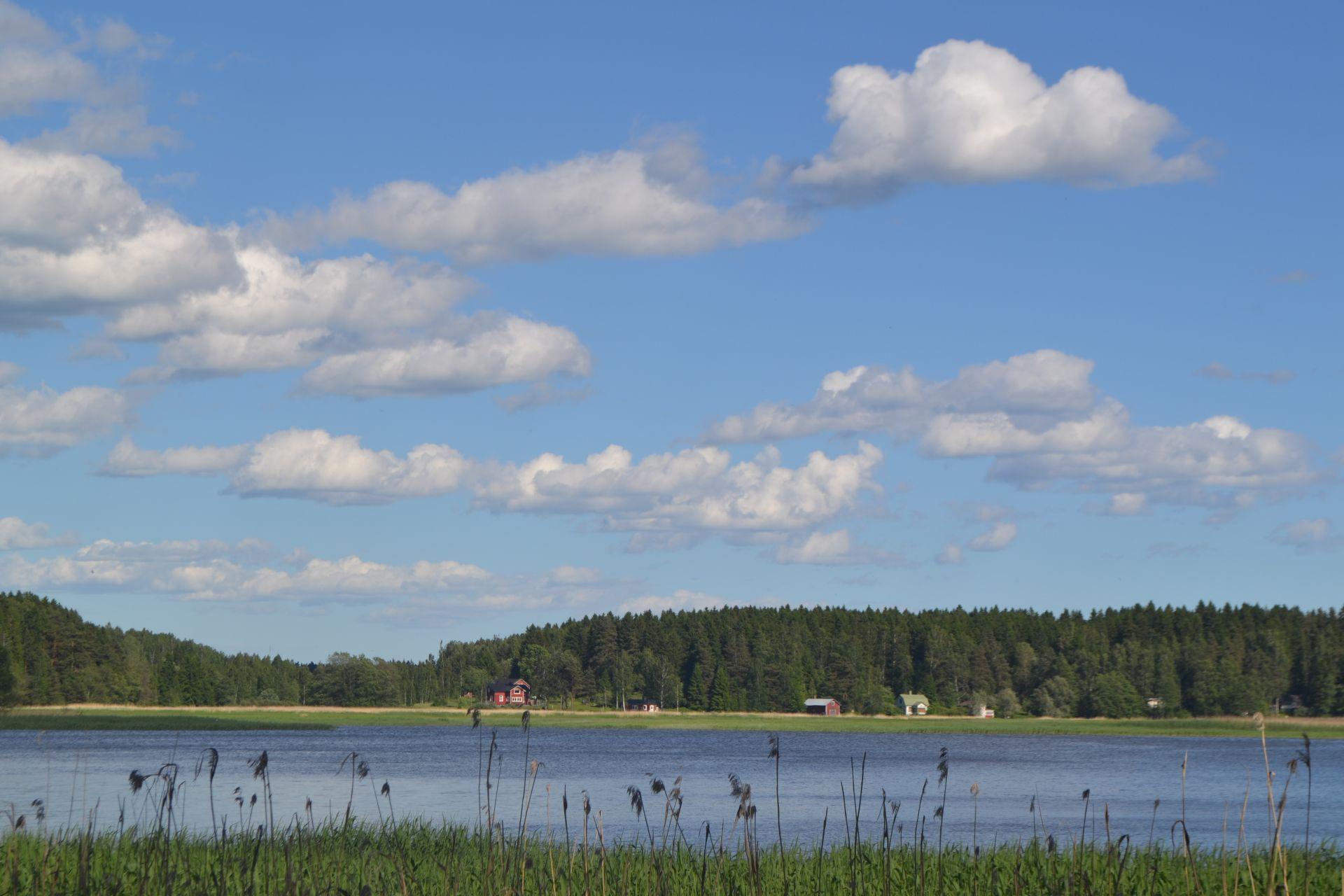 Vacanță cu familia în Finlanda: plajă, relaxare și activități în natură