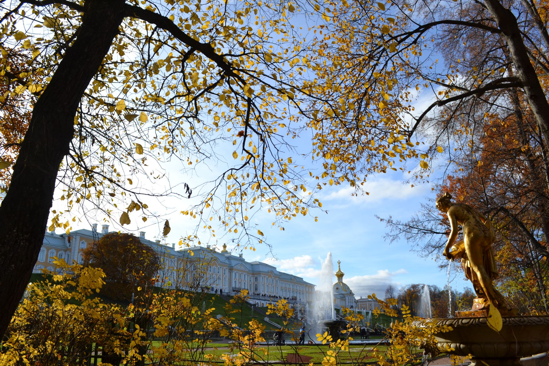 Circuit cultural în Rusia: din Moscova la Sankt Petersburg, prin Inelul de Aur
